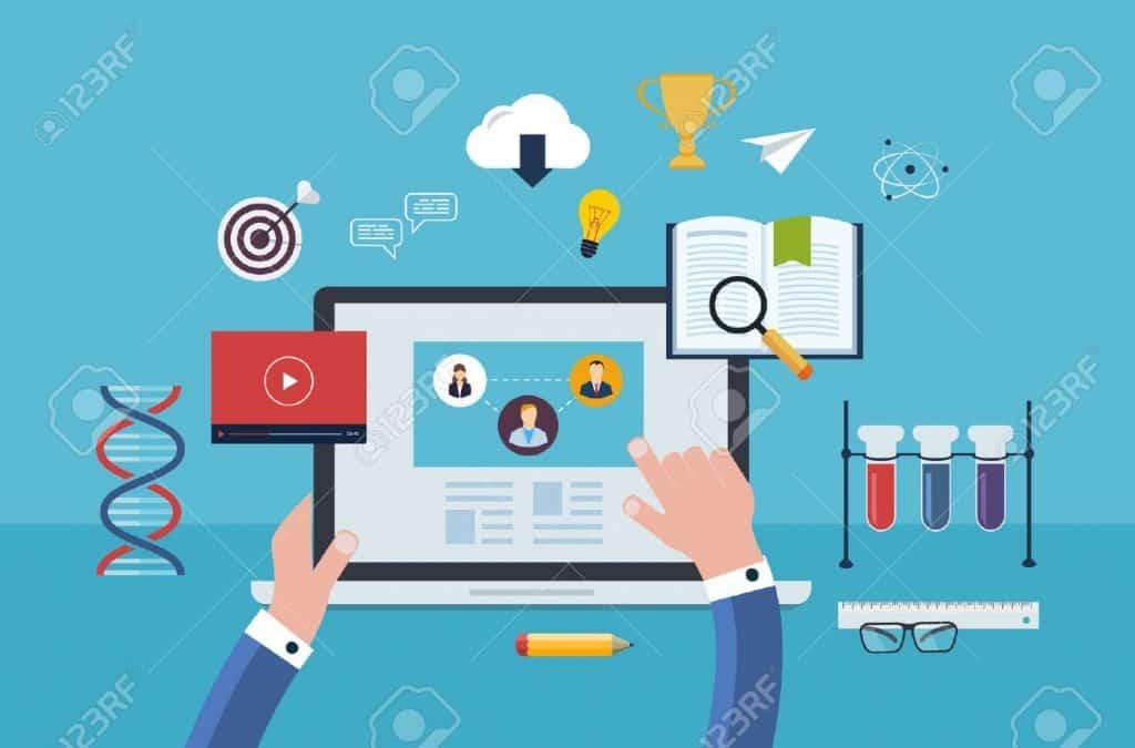 Diseñar un sitio web, puntos a tener en cuenta
