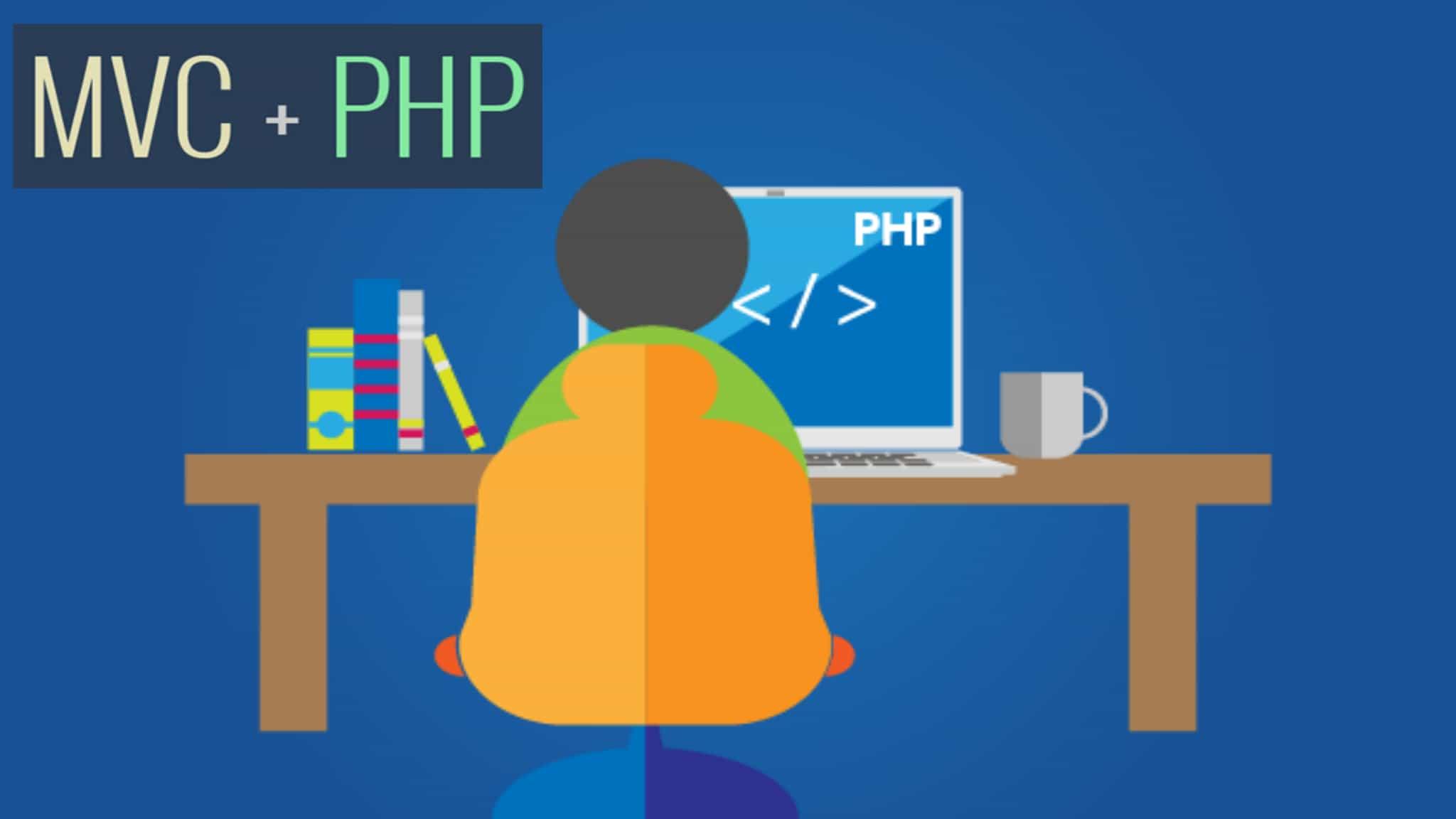 Curso MVC con PHP