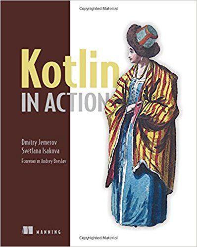 Kotlin en Accion