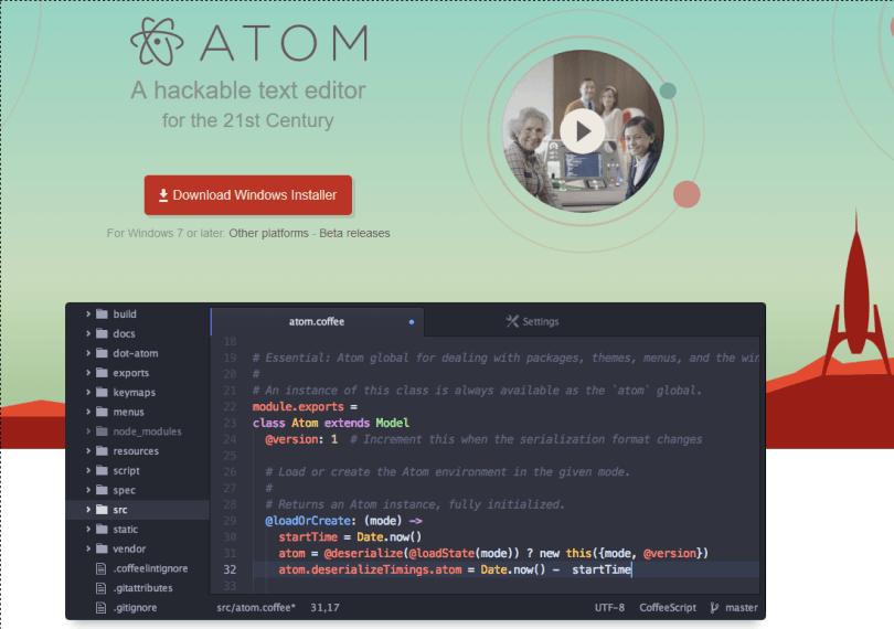 kotlin-atom