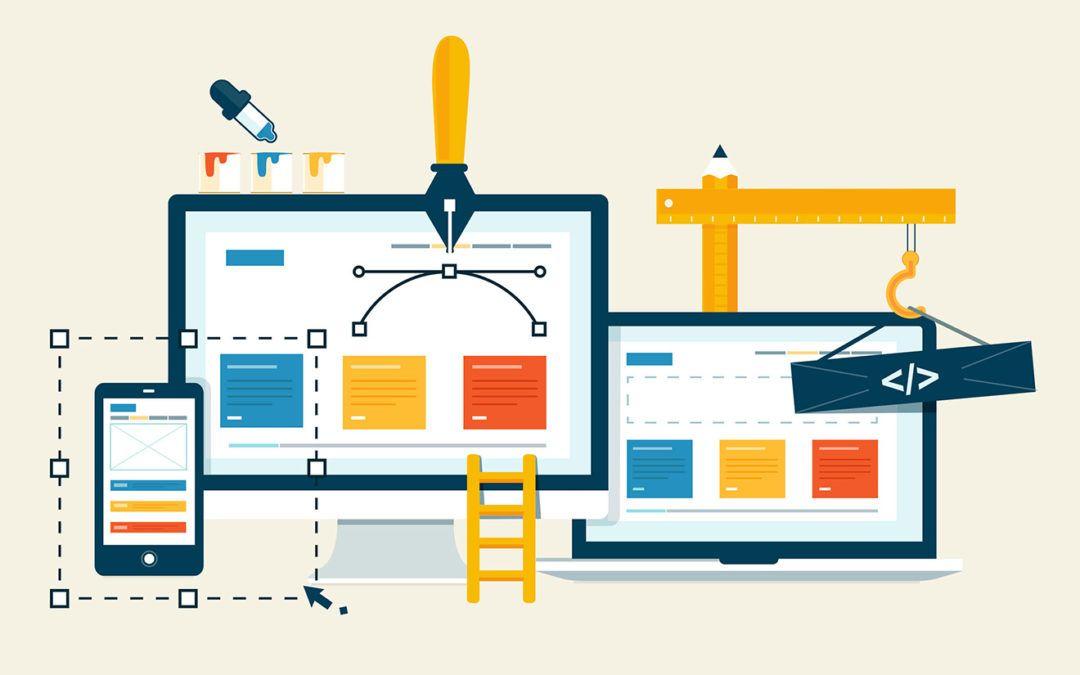Diseño Web, 10 Tendencias 2018 – 2019