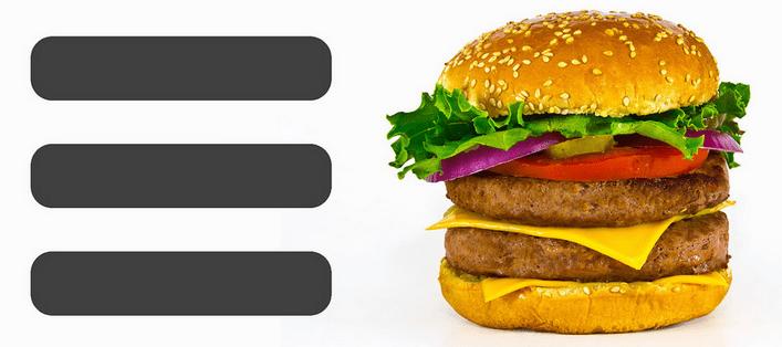 tendencias-desarrollo-web-menu-hamburguesa
