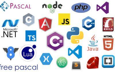 Los 10 mejores Lenguajes de Programación para el 2018