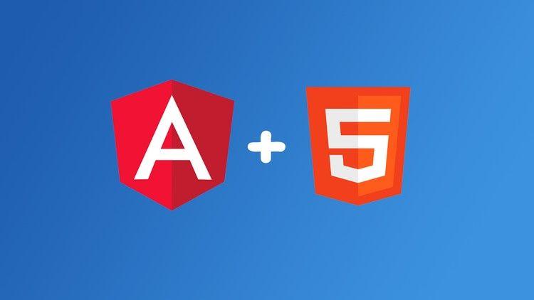 angular-html