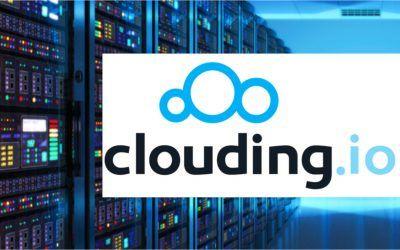 Tú VPS Server fácil y económico con Clouding.io