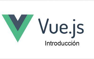 Vue JS Tutorial – Introducción, Directivas y Eventos