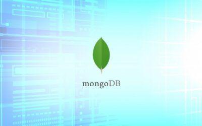 MongoDB – Inicio rápido a está base de datos NoSQL