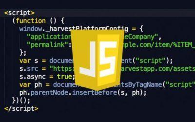 JavaScript – Tipos de Datos