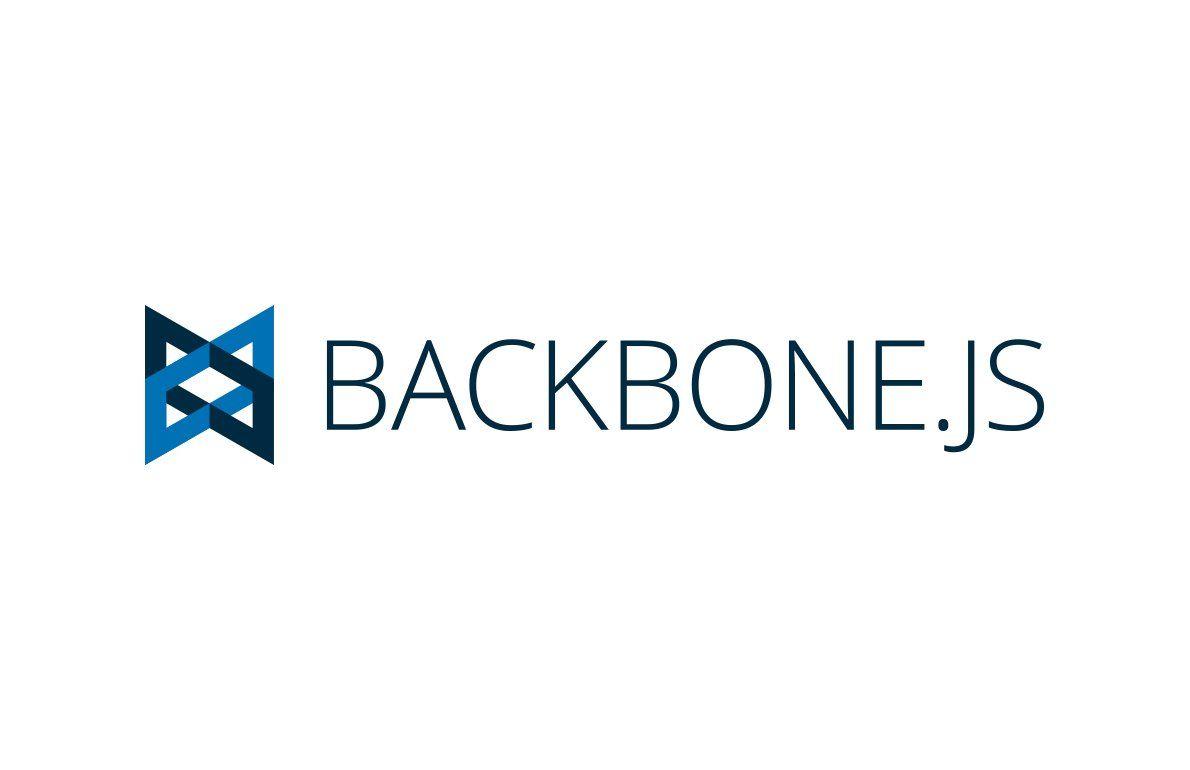 Backbone Js Logo