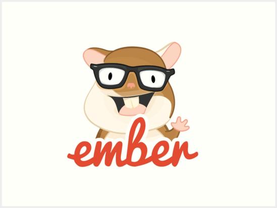 Ember Js Logo