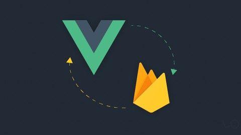 Curso Vue JS + Firebase GRATIS – Creando un Chat para IOS y Android