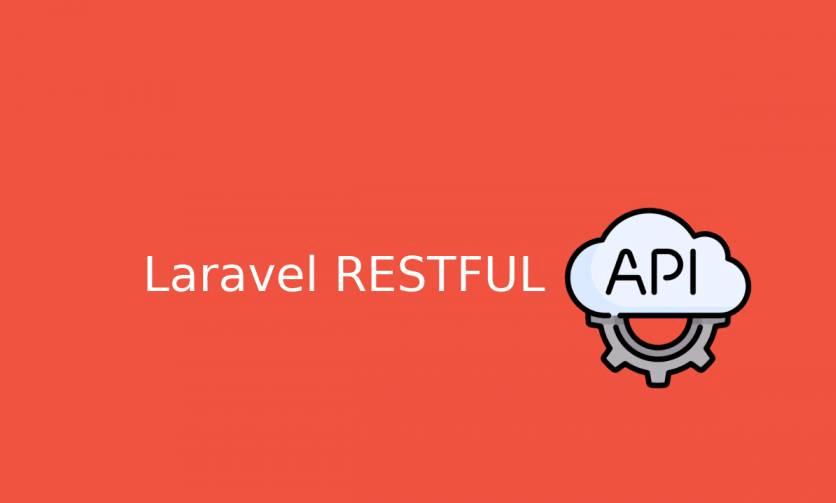 API RESTful Laravel