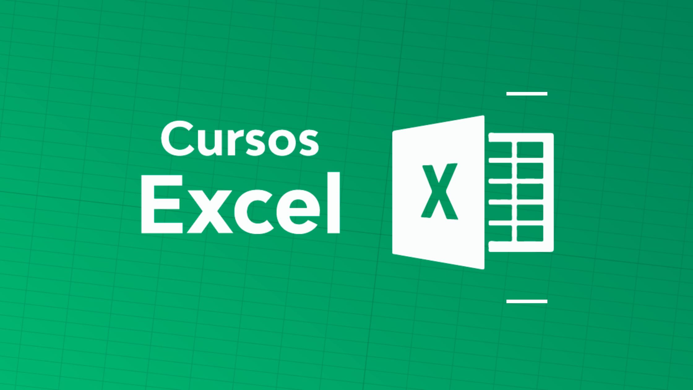 Experto en Microsoft Excel